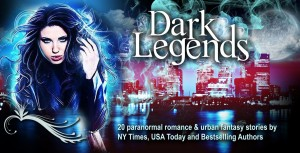 Pushing for Amazon Top 100 on Dark Legends!