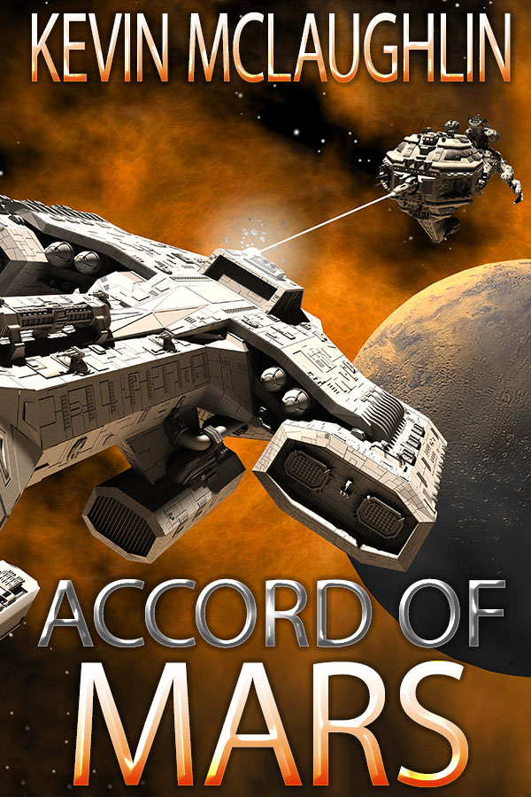 Accord of Mars